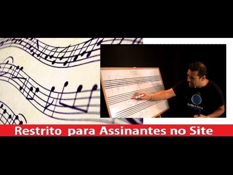teoria musical analise combinato