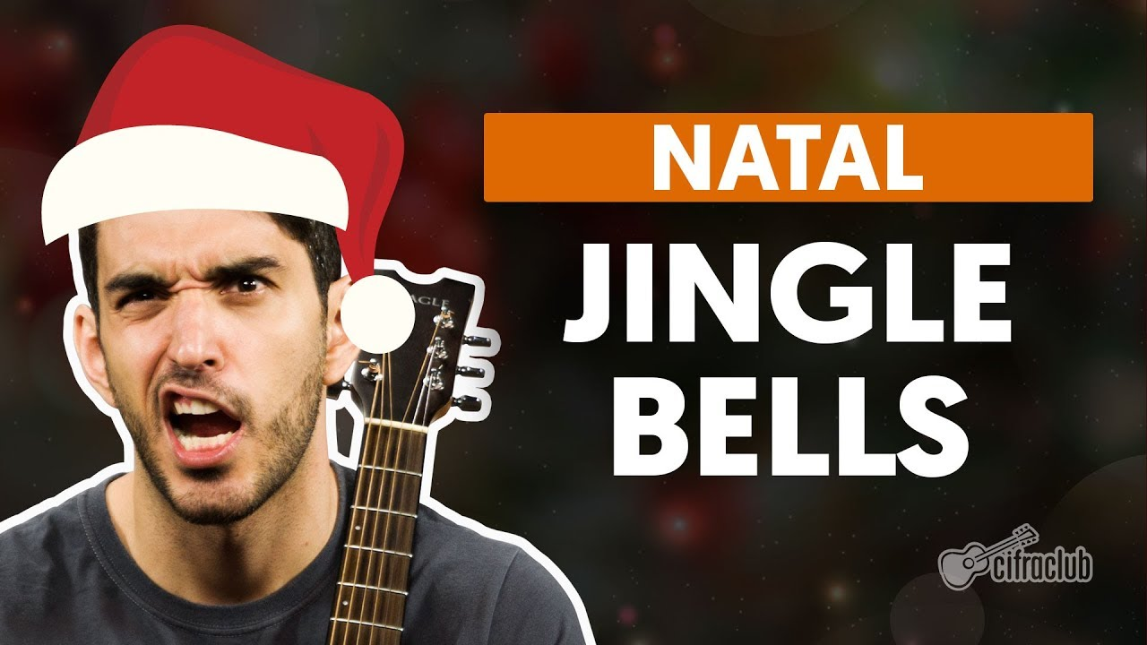 jingle bells natal aula de viola