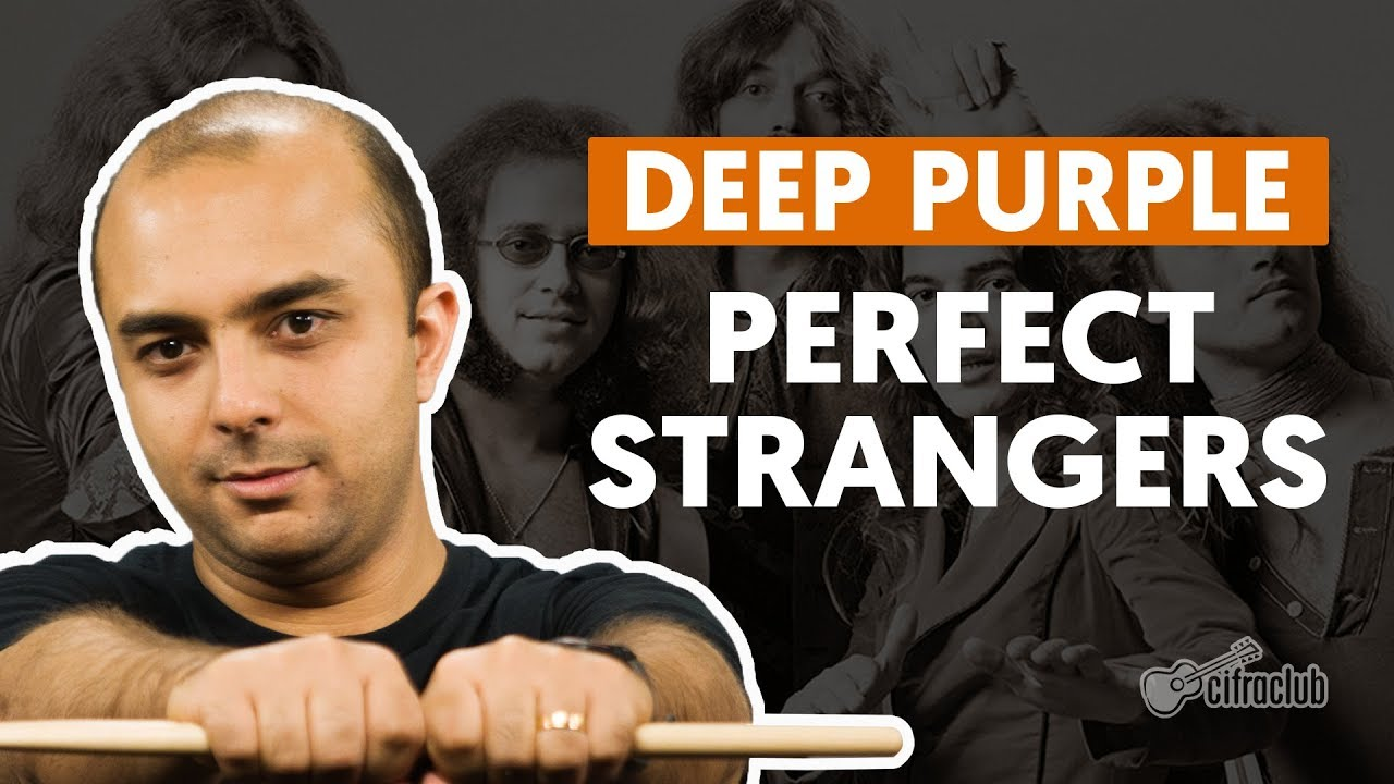 perfect strangers deep purple au