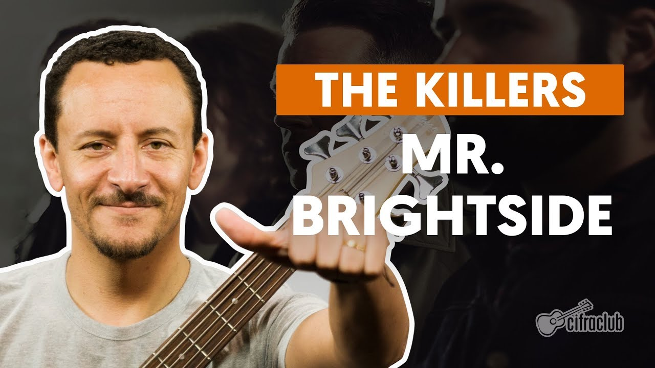 mr brightside the killers aula d