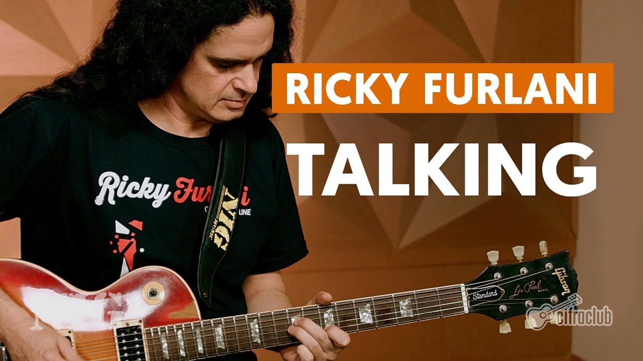 talking ricky furlani by nig ver