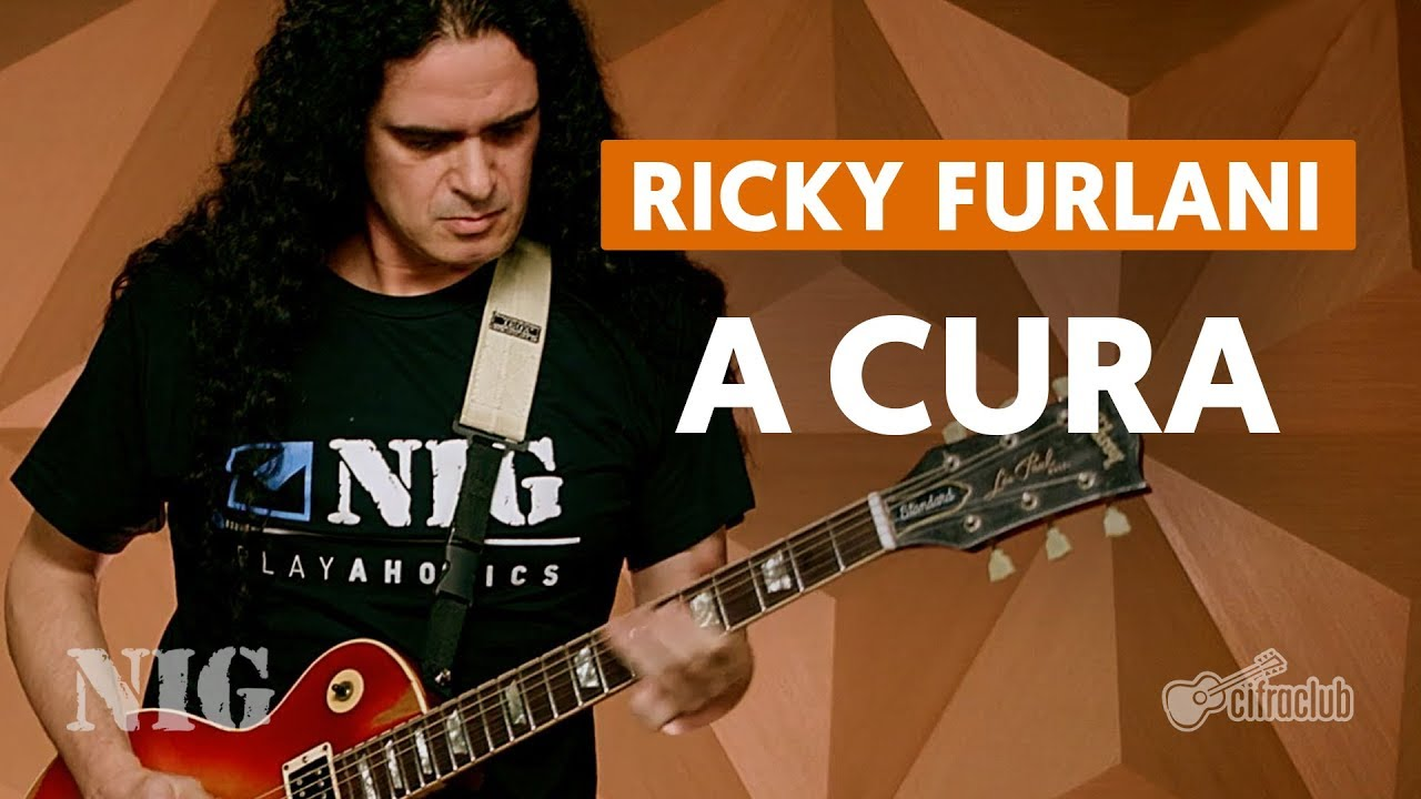 a cura ricky furlani by nig vers