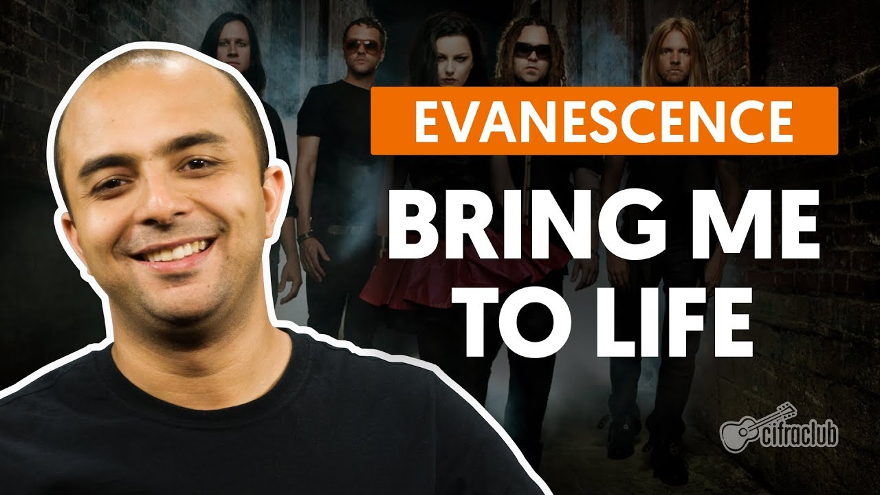 bring me to life evanescence aul