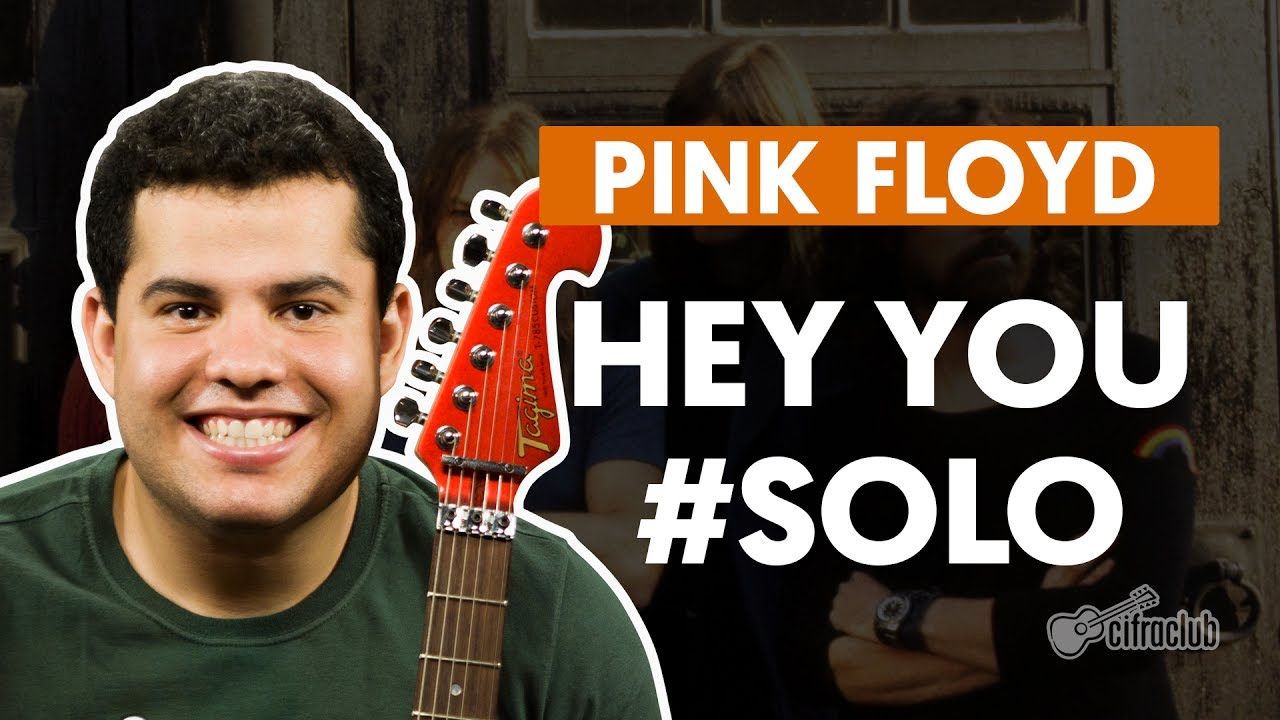 hey you pink floyd how to play g