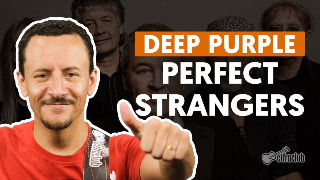 perfect strangers deep purple au1