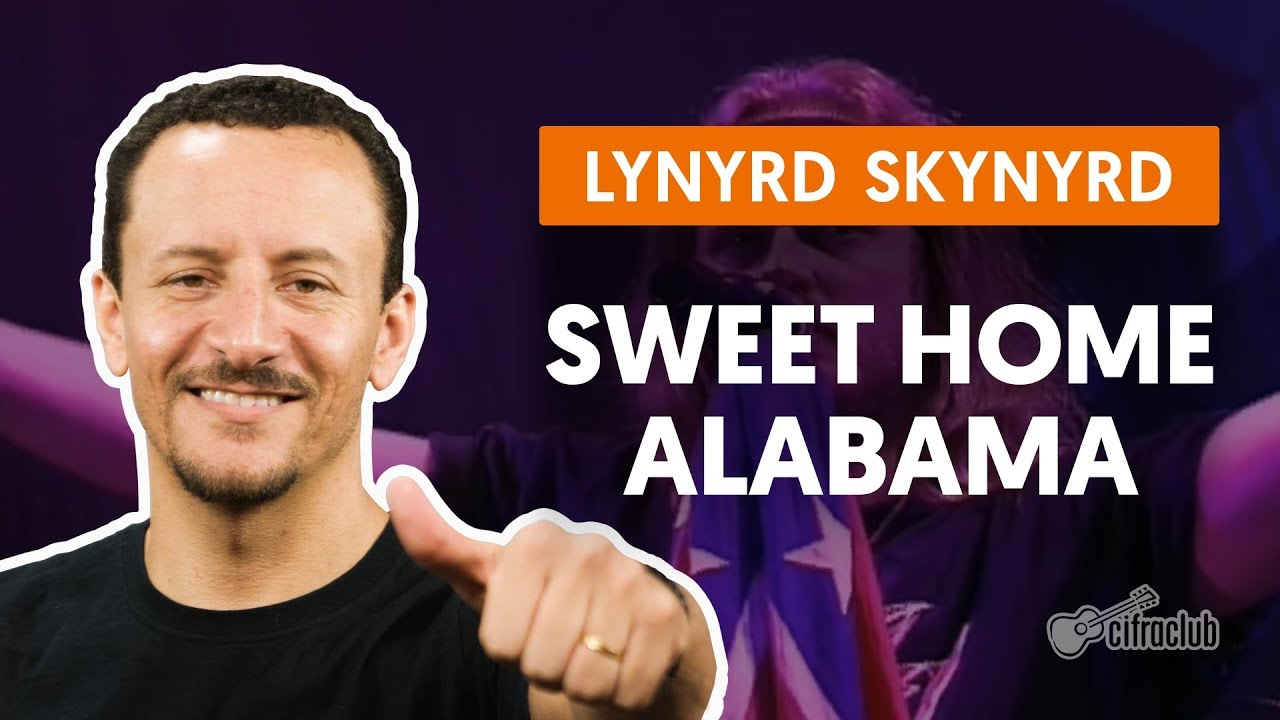 sweet home alabama lynyrd skynyr