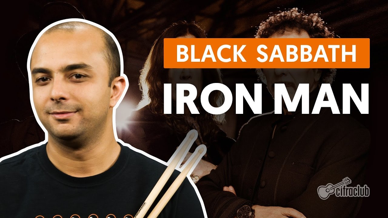 iron man black sabbath aula de b1