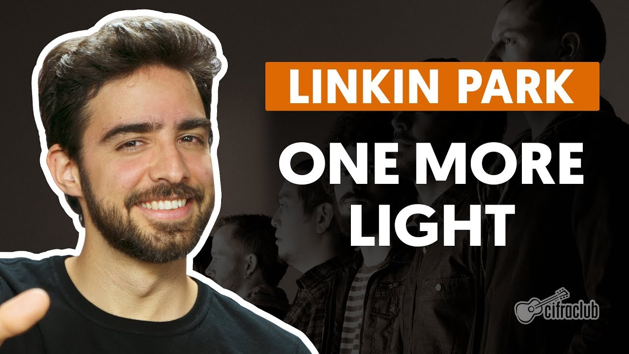 one more light linkin park aula