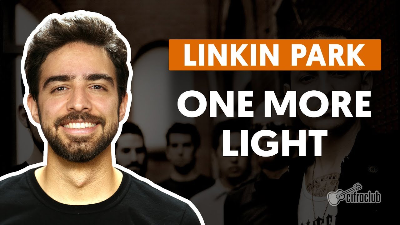 one more light linkin park aula 1