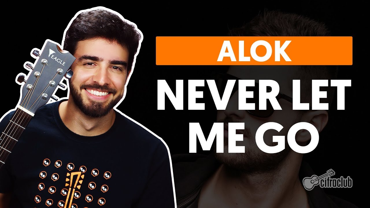 never let me go alok feat bruno