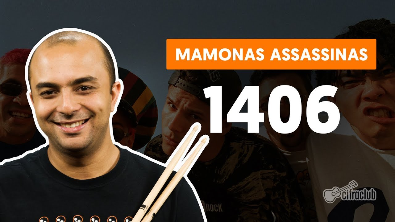 1406 mamonas assassinas aula de