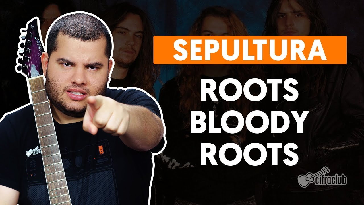 roots bloody roots sepultura aul