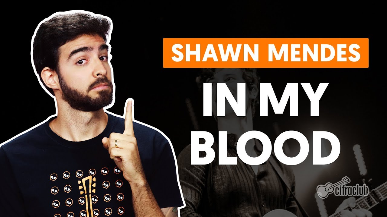 in my blood shawn mendes aula de 1