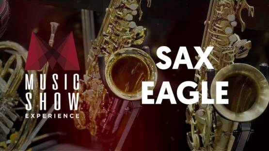 saxofones eagle marquinho sax co