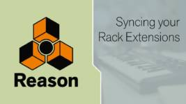 syncing your rack extensions
