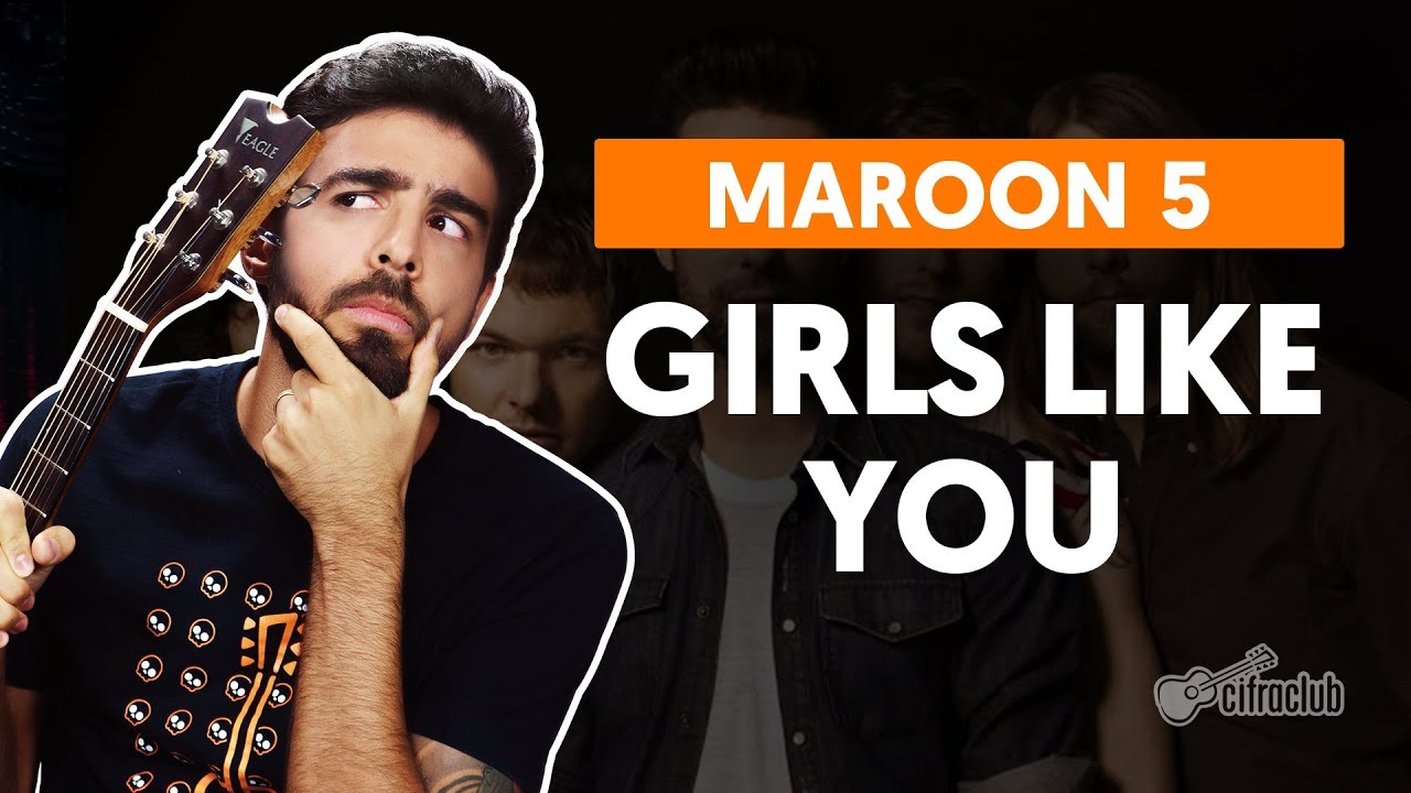 girls like you feat cardi b maro 1
