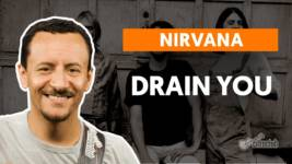 drain you nirvana como tocar no