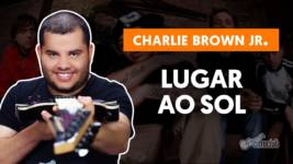 lugar ao sol charlie brown jr co